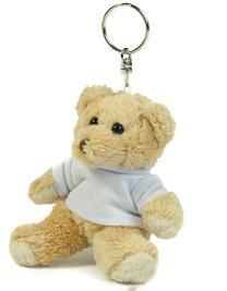 Binx Key Ring Teddy